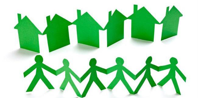Inmobiliaria Casco Viejo Bilbao - Las ventajas (y los riesgos) de comprar una vivienda a una cooperativa
