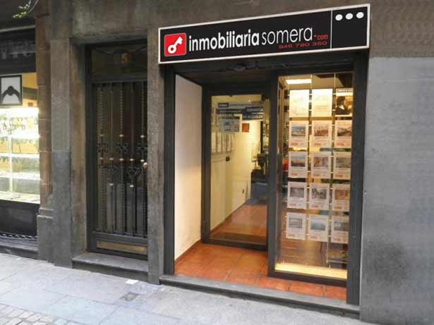 Inmobiliaria Casco Viejo Bilbao - Quiero vender o alquilar mi vivienda en Bilbao