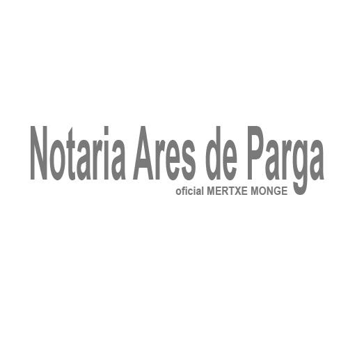 Notaria Eduardo Ares de Parga – Mertxe