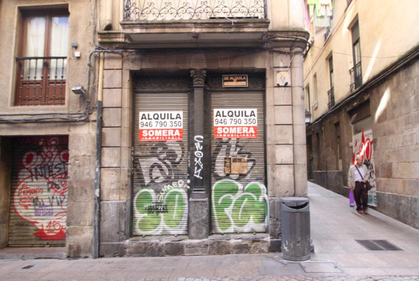 Inmobiliaria Casco Viejo Bilbao - ¿Cómo hacer el deposito de la fianza de alquiler en el Gobierno Vasco?