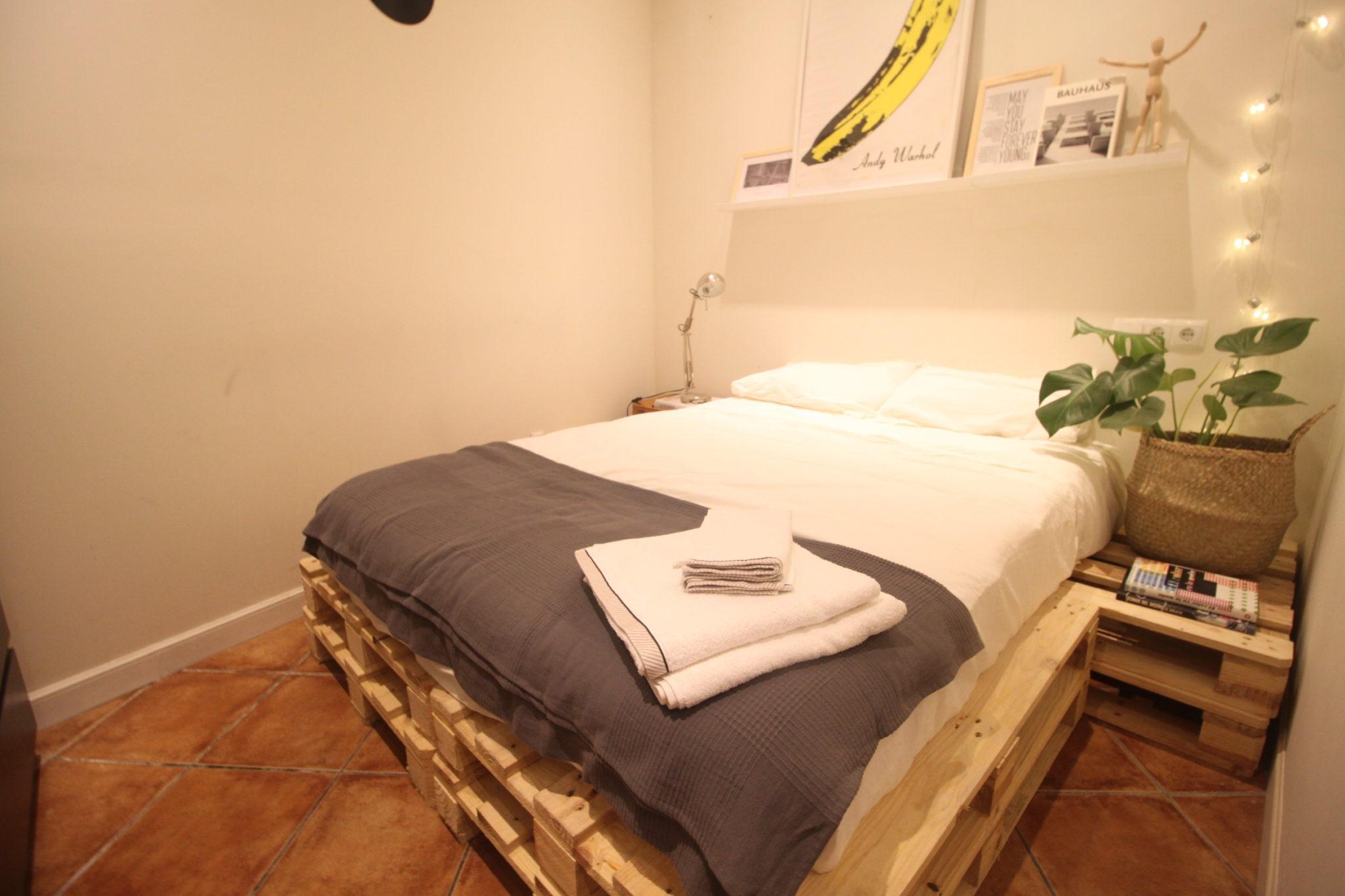 Inmobiliaria Casco Viejo Bilbao - Gestión de vivienda turística en Bilbao