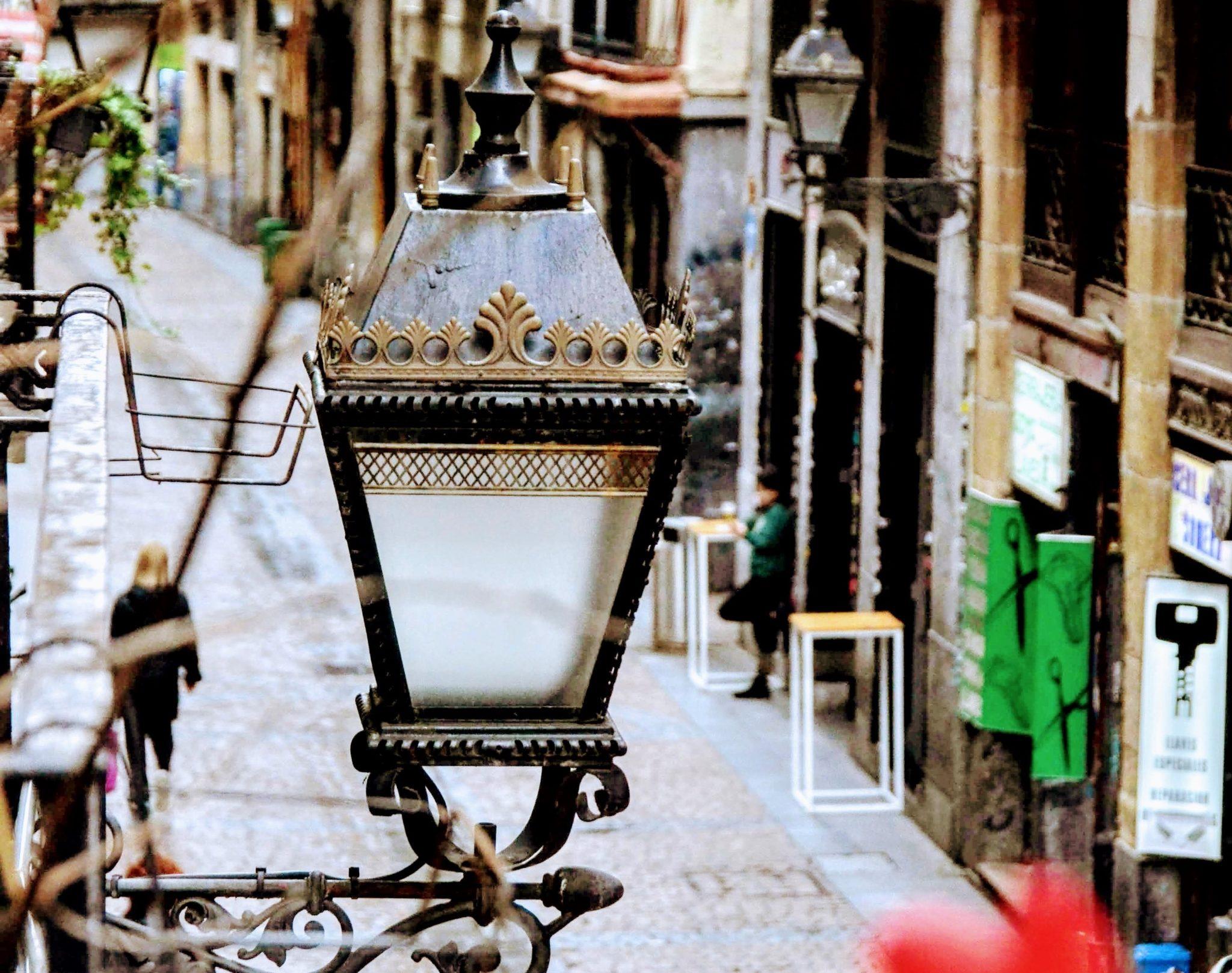 Inmobiliaria Casco Viejo Bilbao - Servicios