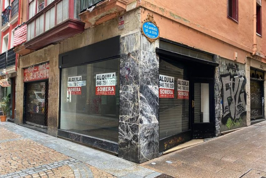Inmobiliaria Casco Viejo Bilbao - Rescisión del alquiler durante el Estado de Alarma