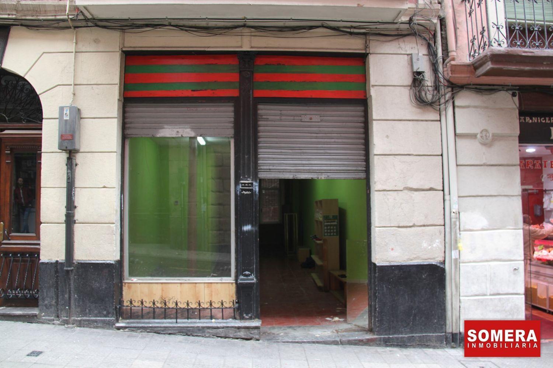 Local en venta en Calle del Dos de Mayo, Ibaiondo, Bilbao