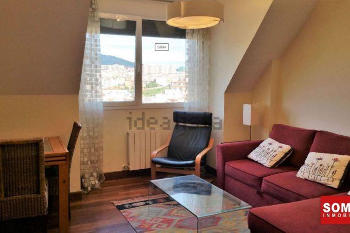 Inmobiliaria Casco Viejo Bilbao - Piso en venta en  de la Concepción, Ibaiondo, Bilbao