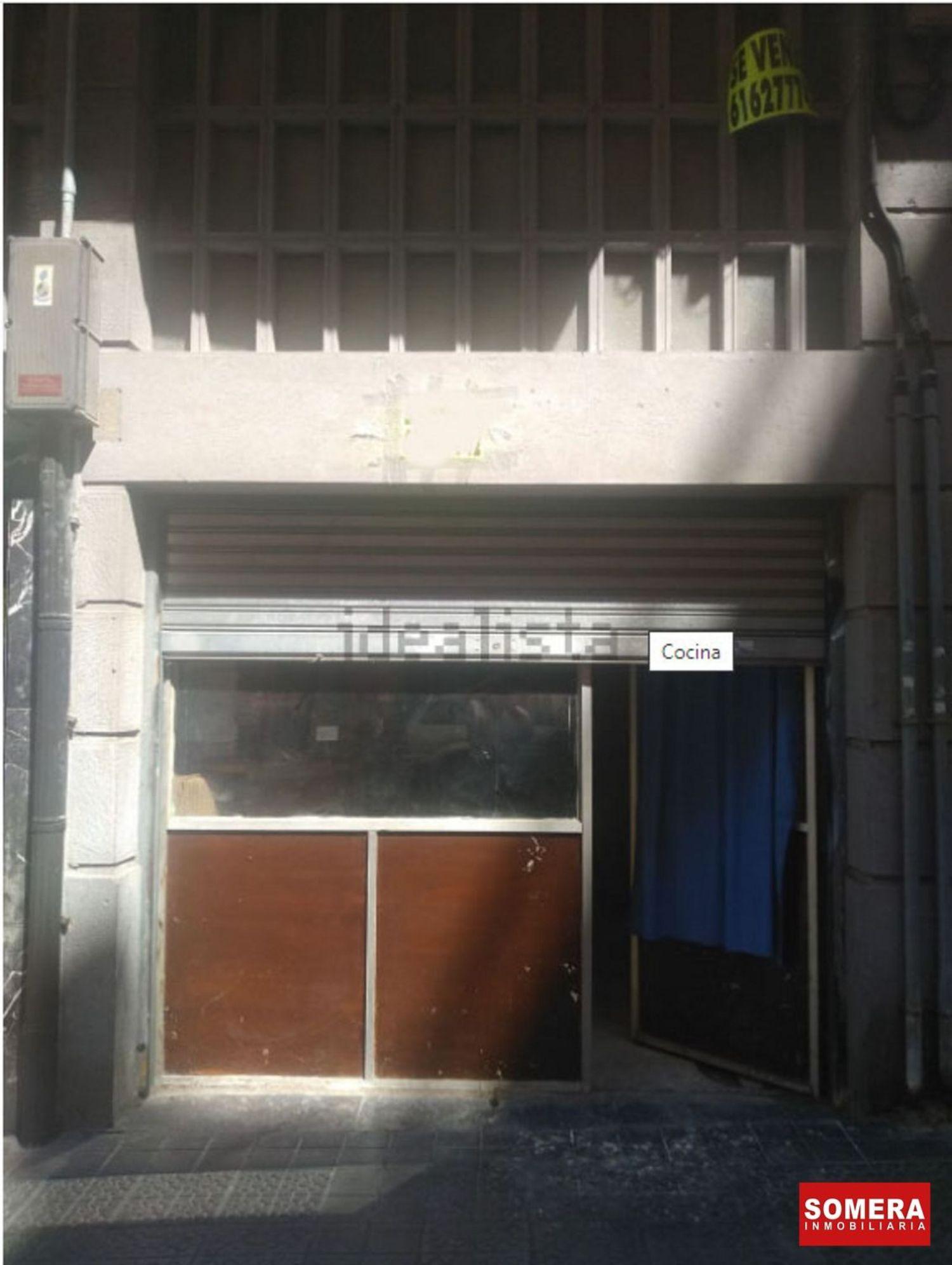 Local en venta en Calle Prim, Ibaiondo, Bilbao