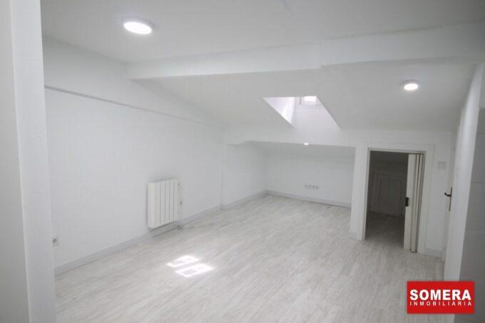 Inmobiliaria Casco Viejo Bilbao - Piso en venta en  San Francisco, Ibaiondo, Bilbao