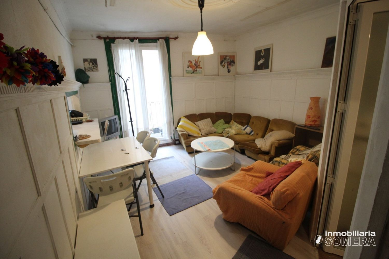 Inmobiliaria Casco Viejo Bilbao - Piso en alquiler , Casco Viejo, Bilbao